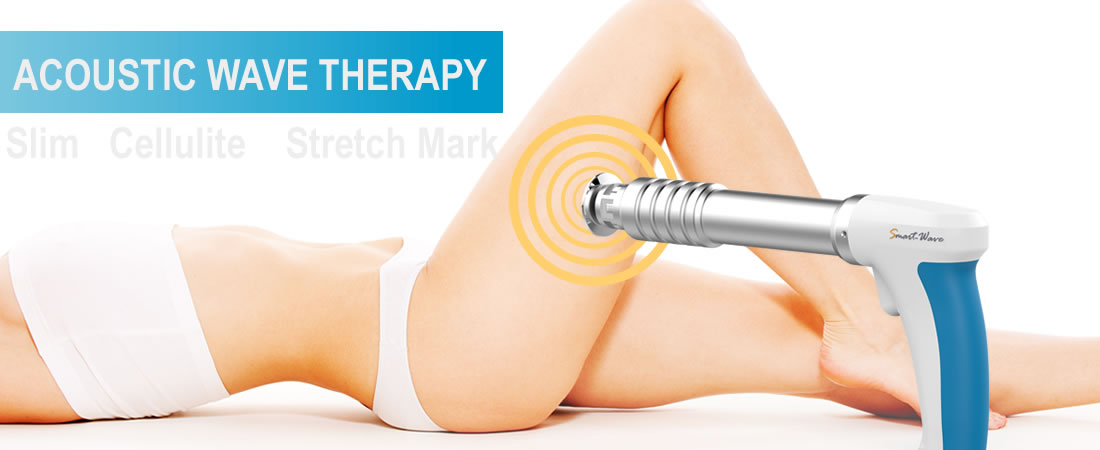 SmartWave Shock Wave Therapy Machine